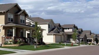 subdivision housing