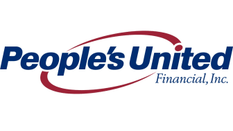 People's United Bank (Connecticut) logo