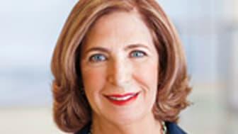 Portrait of Ilene Gordon