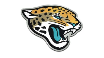 picture of Jacksonville Jaguars logo
