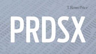PRDSX