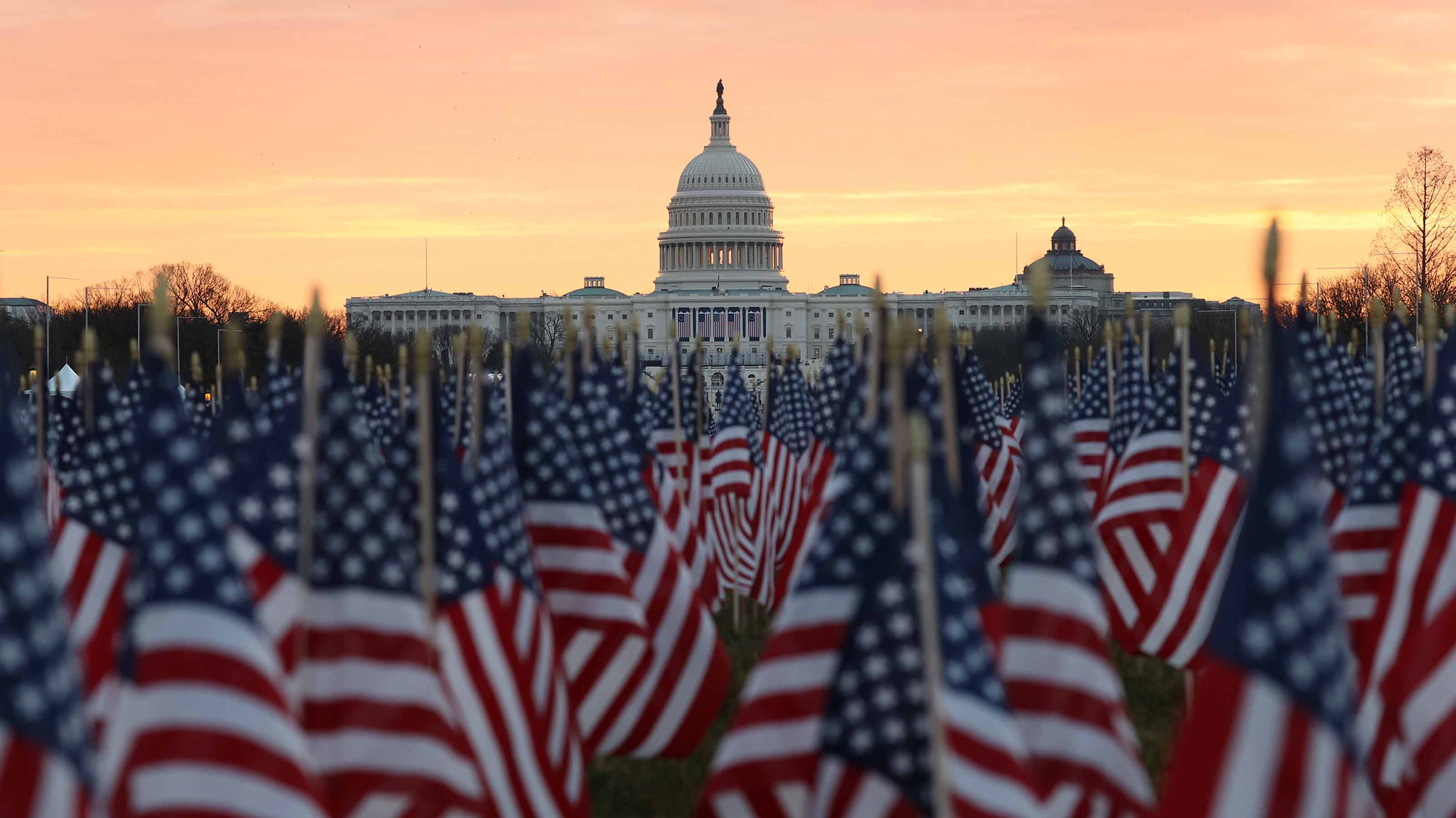 Federal Government Closed Christmas Eve 2021 Is The Stock Market Open On Inauguration Day 2021 Kiplinger