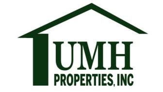 UMH Properties logo