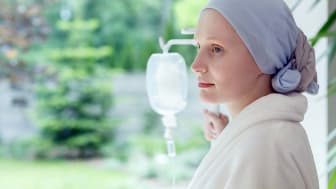 photo of oncology patient