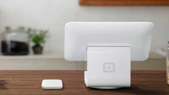 Square payment system