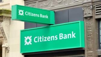 Citizens bank branch