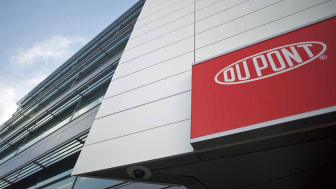 WILMINGTON, DE - DECEMBER 11: Dupont corporate headquarters is seen on December 11, 2015 in Wilmington, Delaware.The two largest chemical manufacturing U.S. companies, Dupont and Dow, agreed