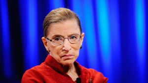 Being a Woman Cost Me $2 Million, But Ruth Bader Ginsburg Stood Up for Me