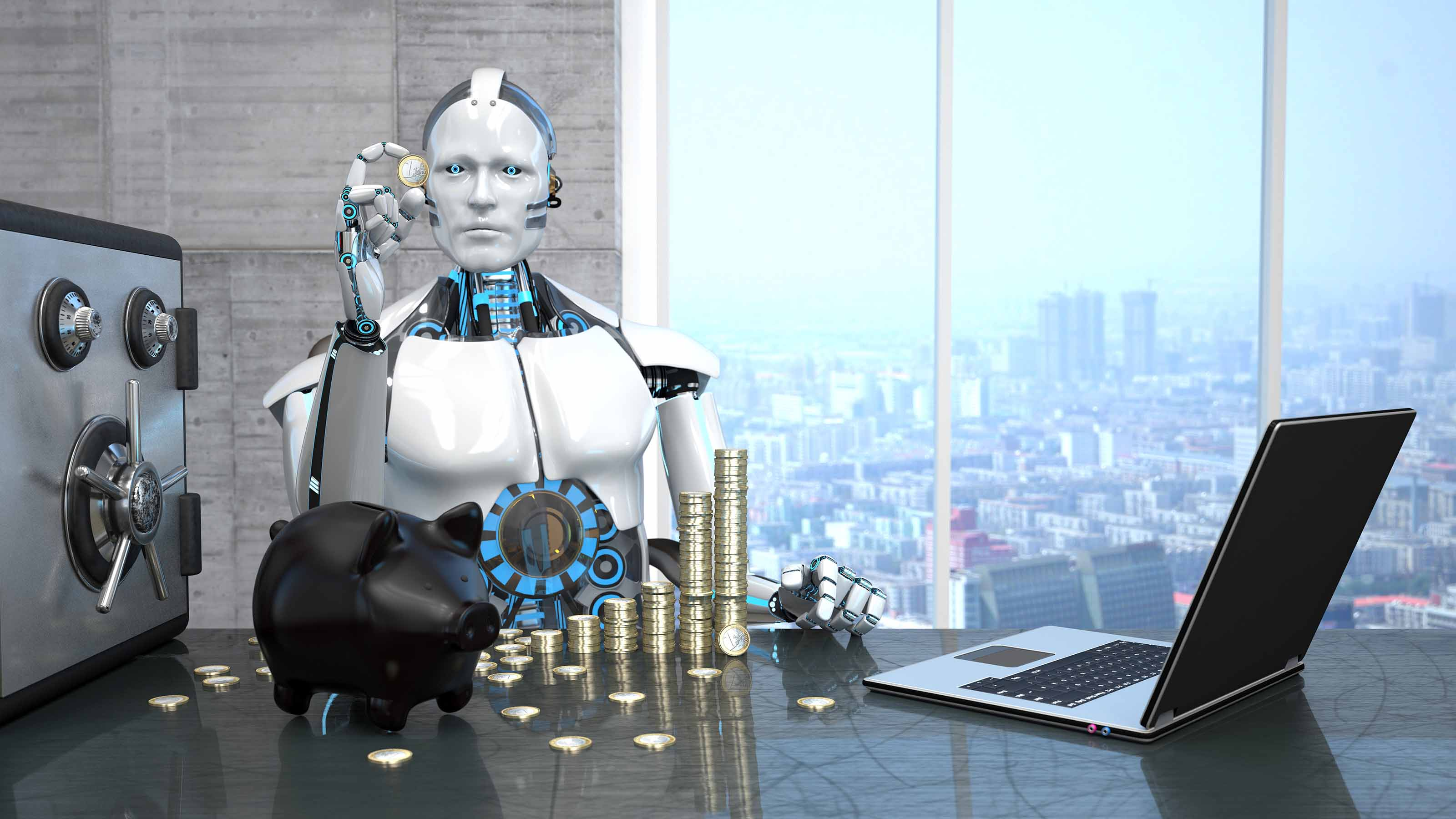 Can AI Beat the Market? 5 Stocks to Watch | Kiplinger