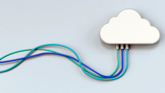 Cloud computing art