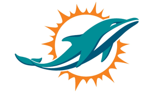 picture of Miami Dolphins logo