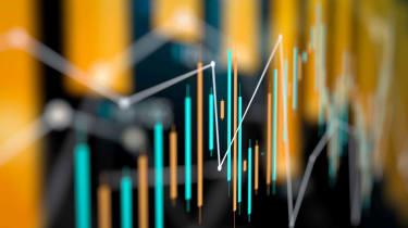 concept art of stock movement