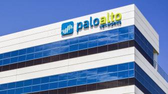 August 2, 2017 Santa Clara/CA/USA - Palo Alto Networks HQ building
