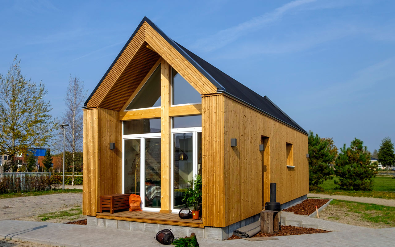 Great Tiny Homes For Retirement Kiplinger