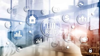real estate investment trust photo