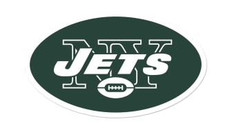picture of New York Jets logo