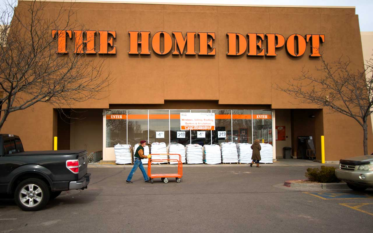 12 Secrets To Shopping At Home Depot Kiplinger