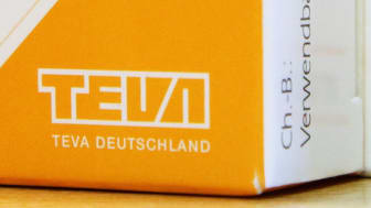 BERLIN - MARCH 18:Boxes of medication by German pharmaceuticals company Ratiopharm and Israeli pharmaceutical company Teva stand next to each other at a pharmacy on March 18, 2010 in Berlin,