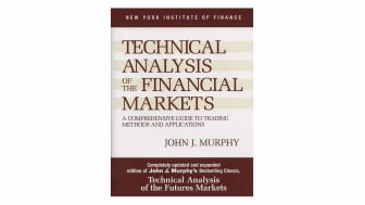 book cover of Technical Analysis of the Financial Markets: A Comprehensive Guide to Trading Methods and Applications