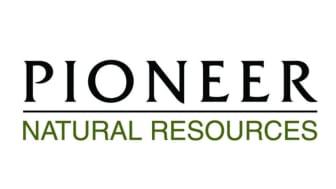Pioneer Natural Resources logo