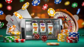 online casino concept