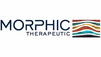 Morphic Holding logo