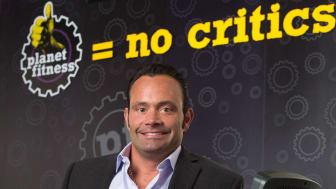 Portrait of Chris Rondeau