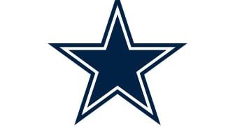 picture of Dallas Cowboys logo