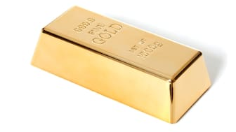 Gold Bar Forecast