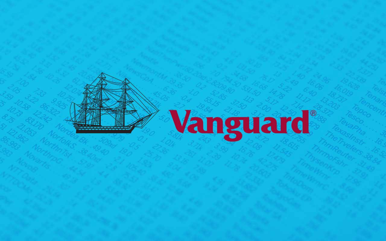 Best Vanguard Bond Funds 2021 The 10 Best Vanguard Funds for 2020 | Kiplinger