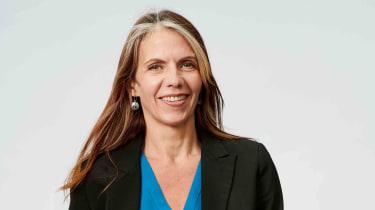 Dayna Ford, senior director-analyst for market research firm Gartner.