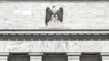 fed building