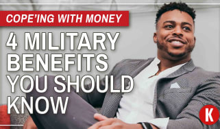 4 Money Benefits All Military Personnel Should Know
