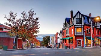 photo of Stamford, Conn