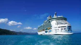 Royal Caribbean Cruises ship