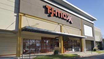 T.J.Maxx store