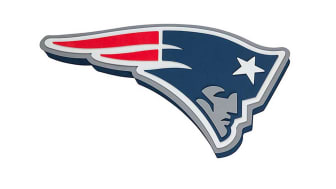 picture of New England Patriots logo