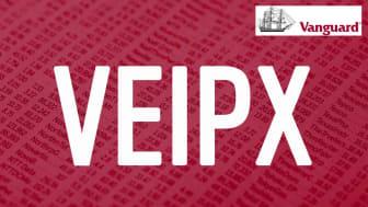 Composite image representing Vanguard's VEIPX fund