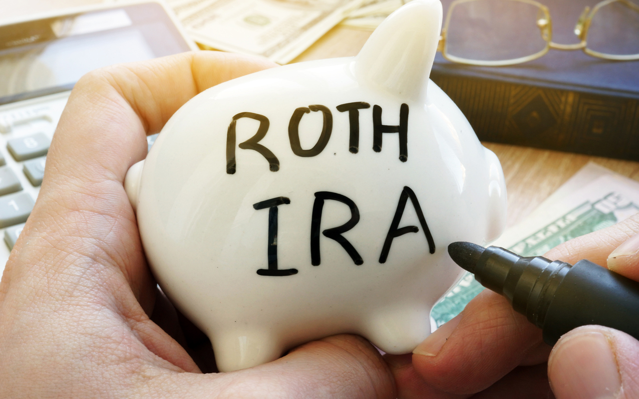 Roth IRA Basics: 11 Things You Must Know | Kiplinger