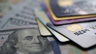 photo illustration of $100 bill