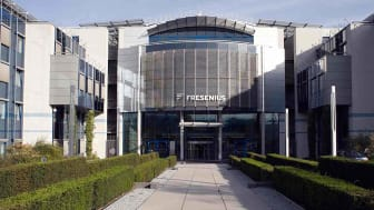 Fresenius building