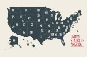17 States That Will Gain or Lose Electoral-College Votes After the 2020 Census