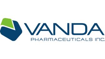 Vanda Pharmaceuticals logo