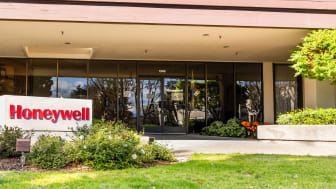 Honeywell Headquarters in Silicon Valley