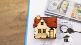 Contribute to a Mortgage Down Payment