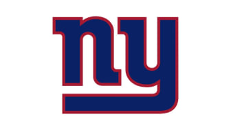 picture of New York Giants logo
