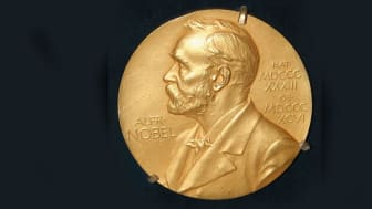 picture of Nobel Prize