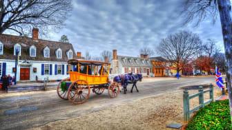 Colonial Williamsburg, Va.