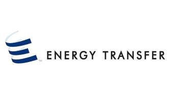 Energy Transfer Equity LP logo