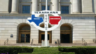 photo of Texarkana, Texas/Arkansas
